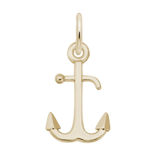 Anchor Accent