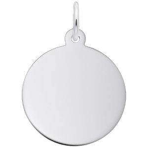 Engravable Blank Discs